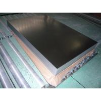 Buy cheap DX51D+Z Hot Dip Galvanized Steel Coil , Cold Rolled For Garage Doors from wholesalers