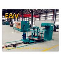 Copper Reducing Metal Rolling Mill 2.5 Ton / Hour Producing Capacity