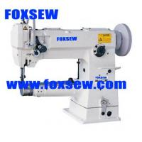 Cheap Cylinder Bed Unison Feed Heavy Duty Sewing Machine FX244 for sale
