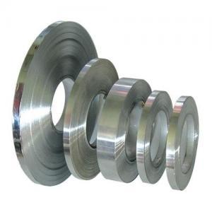 Cheap 1050 1060 3003 Aluminium Coil Strip For Transformers & Tube , Mill Finish Aluminum Coil for sale