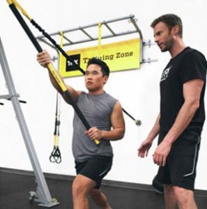 Cheap TRX Rip Trainer Basic Kit for sale