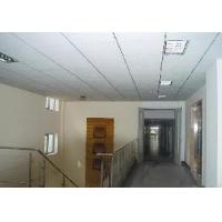 Cheap PVC Laminated Gypsum Ceiling Board with Aluminum Foil Backing for sale