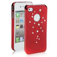 "Cheap Hard  Crystal Case For Iphone 5"" Diamond Luxury Case - Desonda Wholesale for sale"