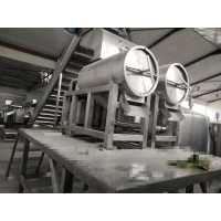 Cheap 440V 10t/H Concentrated Mango Pulp Puree Production Line for sale