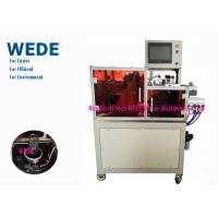 Cheap Automobile Engine Automatic Motor Coil Winding Machine for sale