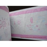 Cheap Breathable diaper film for sale