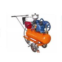 Cheap LDX-II road marking paint primer coating machine for sale
