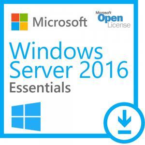 Cheap Variant Windows Server Licensing , Open Government Windows Server License 2016 for sale