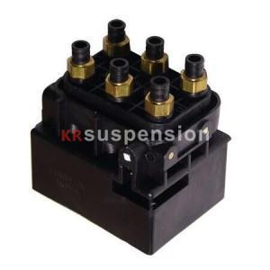 Cheap 95535890300 7L0698014 7P0698014 AUDI Air Suspension Parts Q7 Cayenne Touareg Valve Block for sale