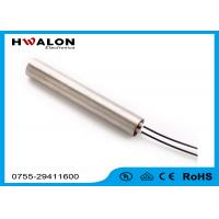 Cheap 20W ~ 800W Ceramic PTC Water Heater Aluminum Tube Material RoHS Approved for sale