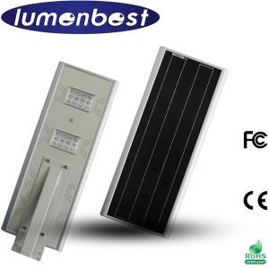 Cheap CE Approved 12W Solar LED Street Light LED Garden Light for sale