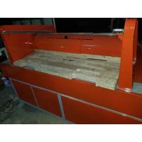 Cheap Wood Pallet Timber Grooving Machine for sale