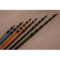 Multi-function Carbon Fiber Telescoping Pole For Long Reach / High Reach Purpose / rescure poles Manufactures
