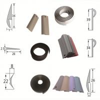 Cheap Multicolor Floor Tile Accessories Pre Or After - Fixing Reducer For Closing Side Installation for sale