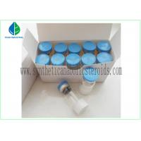 China Fat Loss Peptide GHRP-6 Human Growth Hormone Peptide 5mg 10mg / Vial Weight Loss Lab Supply on sale