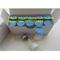 Cheap HGH Human Growth Hormone Anti Aging / Bottle Jintropin Growth Hormone for sale