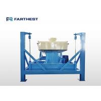 Cheap Horse Feed Pellet Mill Shaking And Sieving Machinery With ISO9001 Passed for sale