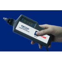 Cheap Digits Crystal Display 0.1~199.9 m/s2 Acceleration -20 ~400 ℃ Portable Vibration Meter for sale