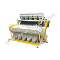 Cheap ZK Series CCD Rice Sorting Machine for sale