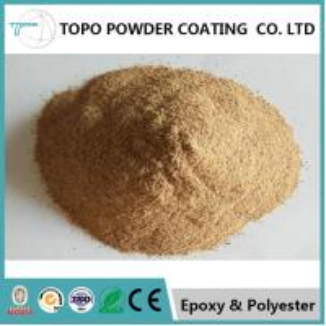 China Anti Corrosion Inorganic Zinc Primer Coating, RAL 1011 Epoxy Primer Powder Coating on sale