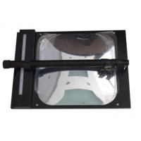 Cheap Search Mirror Under Vehicle Surveillance System With 180° Rotatable Rod for sale