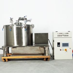 Cheap Test Instruments Lab Supplies Hemp Oil Machine Laboratory Oil Centrifuge Digital Centrifuge Machine for sale
