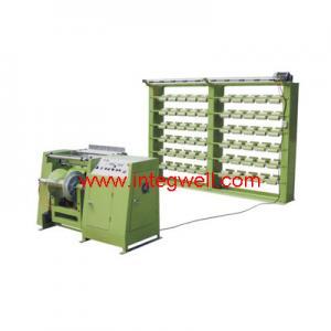 Cheap Latex Warping Machine for sale
