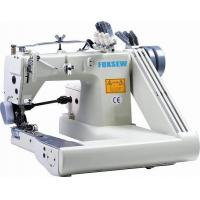 Cheap Three Needle Feed-off-the-Arm Sewing Machine (with External Puller) for sale