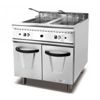 Cheap Double Fryer Commercial Kitchen Cooking Equipment Electric Fryer Machine for sale