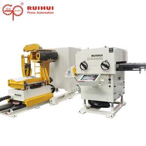 Cheap Metal Sheet steel straightening machine in Household Appliances for sale