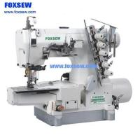 Cheap Direct Drive Cylinder Bed Interlock Sewing Machine FX600-01CB-AT for sale