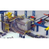 Cheap High Efficiency CCM Continuous Casting Machine With Different Billets Section Size for sale