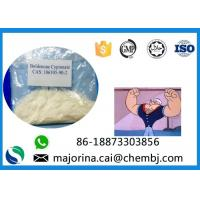 Cheap Boldenone Cypionate  anabolic steroid Powders for bodybuilding Anti-aging 106505-90-2 for sale