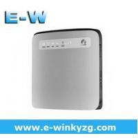Cheap Huawei E5186 4G Cat6 802.11ac LTE CPE 300mbps LTE FDD TDD 800/900/1800/2100/2600, TDD 2600 for sale