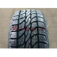 Buy cheap 15 Inch Rims 235/75R15LT 4X4 Vehicle Tires SUVs A / T Tires Long - Life from wholesalers