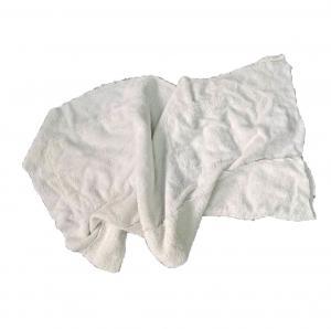 Cheap 100% Cotton Mixed 5kg Per Bale Towel Rags for sale