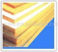 Cheap Glass Wool Board for sale