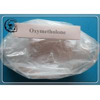 Cheap Anadrol Oxymetholone Muscle Building Steroids 434-07-1 Cancer Steroids for sale