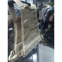 Cheap Wearable Airsoft Paintball Tactical Vest Camouflage Multifunctional for Hunting for sale