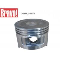 Cheap Steel Gasoline Engine Parts Honda GX160 Piston ISO / CE Certification for sale