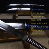 Cheap handmade broadsword  with long handle SS002 for sale