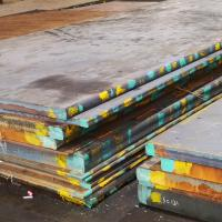 Cheap Superior Strength Alloy Steel Sheet 1.7225 4140 Plate Thickness 12mm -350mm for sale