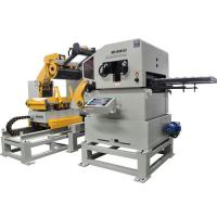 Cheap Electronic Parts Processing Stamping Nc Servo Roll Feeder With CE Certificate for sale