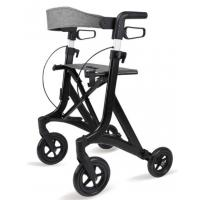 Cheap High Innovated Medical Folding Walker For Old People Adjustable Height for sale