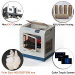 Cheap High Precision PEEK 3D Printer Automatic CreatBot 3d Printing Equipment for sale