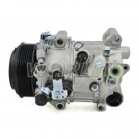Cheap 12V Auto AC Compressor 7SB19C/TSB19C for RX AL10 350 USA RX 350 3.5 V6 3456cc 447280-9210 for sale