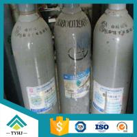 Cheap Sulfur Hexafluoride 99.999%-Electronic Gas for sale