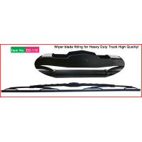 Cheap HD Wiper blade Original Wiper blade Metal frame windshield wipers for sale