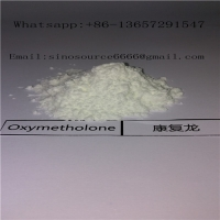 Cheap Muscle Buidling Oxymetholone / Anadrol Oral Anabolic Steroids Powder CAS 434-07-1 99% High Purity for sale