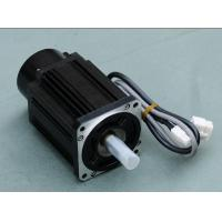 Cheap Highly stable AC Servo Motor 400W for sale